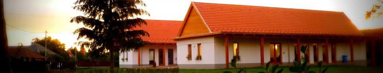 Szabolcsi Református Látogatóközpont