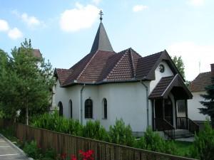 Nagyecsed_görög_katolikus_templom