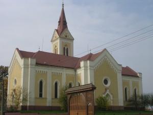 nagyecsed_reformatus templom2